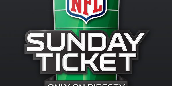 NFL Sunday Ticket and Free Food